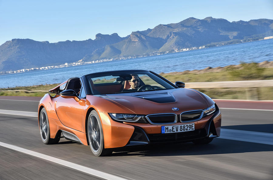 Bmw I Review Hero Front