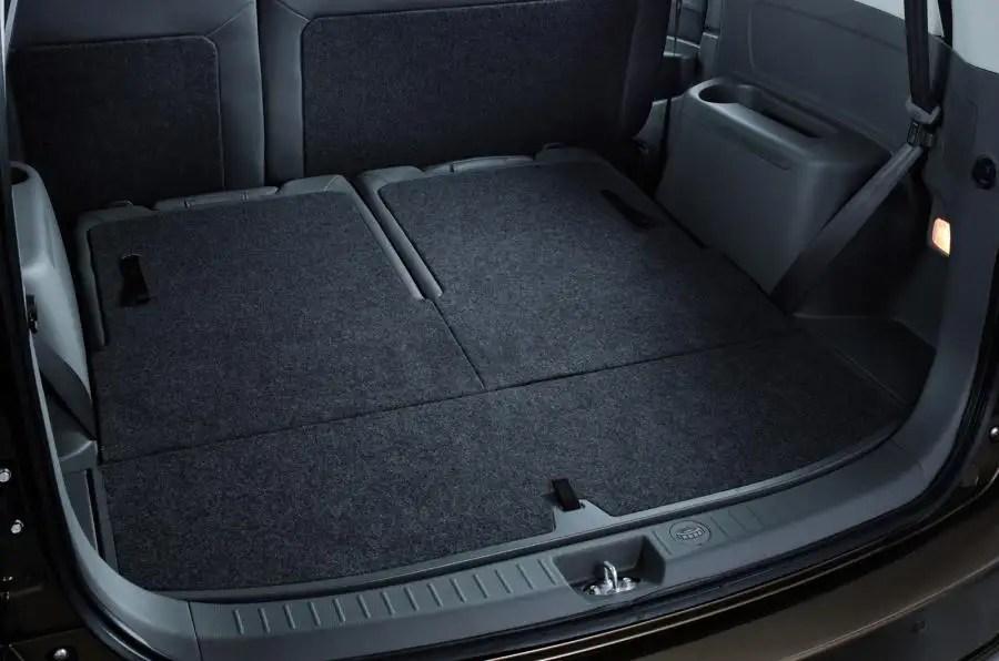 Proton Exora Review 2018 Autocar