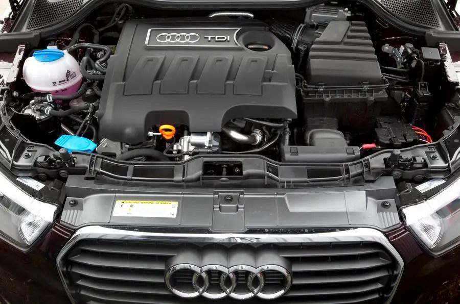 Audi A1 20 TDI Sport review   Autocar