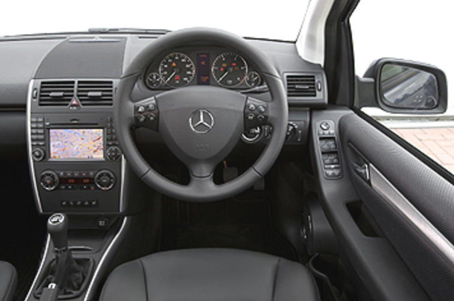 MercedesBenz A 160 CDI review | Autocar