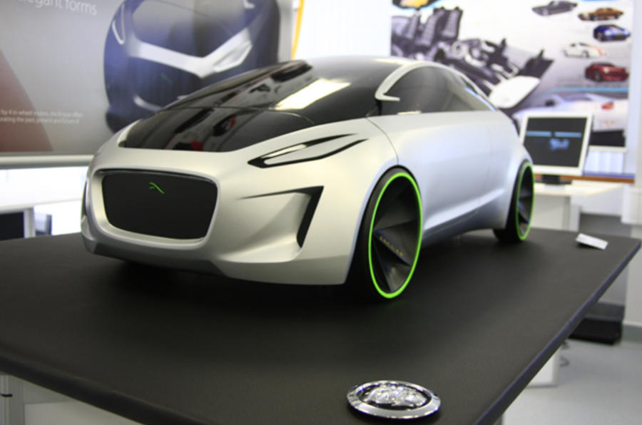 Car Designs Of The Future Autocar