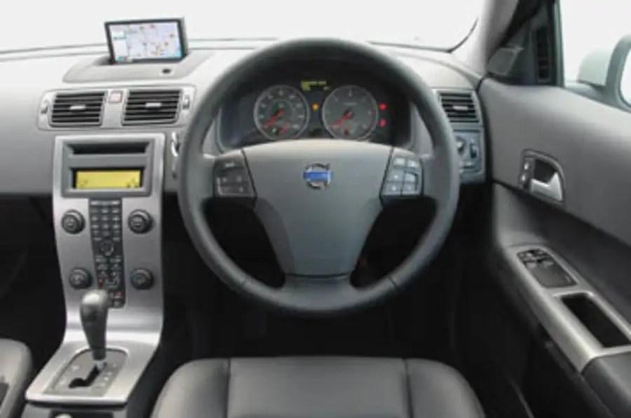 Volvo C30 D5 SE Sport Geartronic Review Autocar