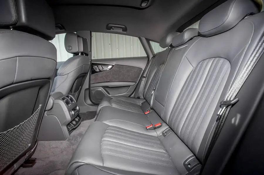 Audi A7 2010 2017 Review 2019 Autocar