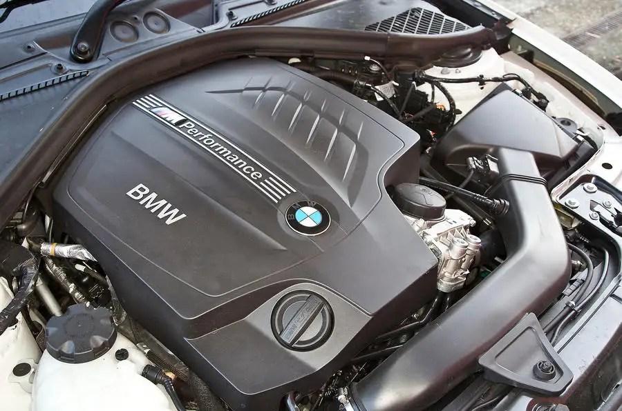 Bmw 135i Coupe Interior