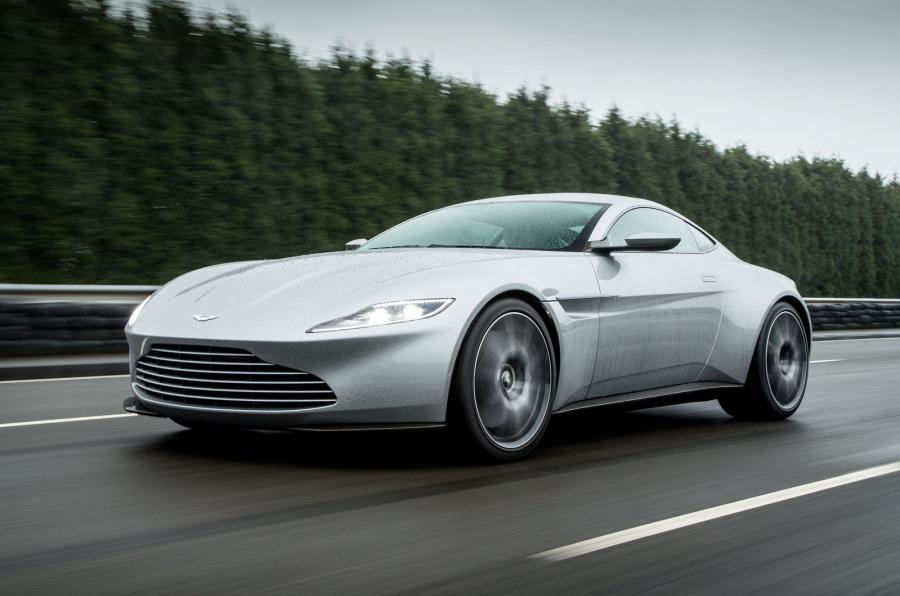 Henrik Fisker Sues Aston Martin For 100 Million In