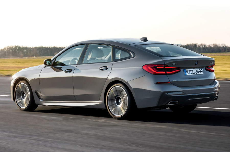 BMW axes 6 Series GT in UK due to SUV demand | Autocar