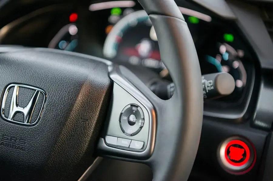 Honda Civic 16 iDTEC 2018 review | Autocar