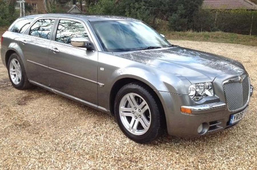Used Car Buying Guide Chrysler 300c Autocar