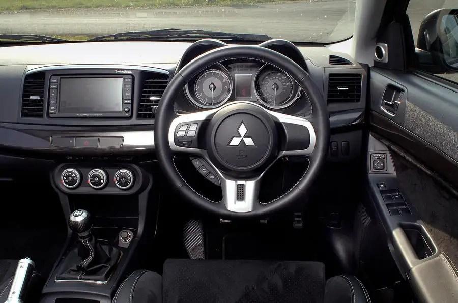 Best Interior Car