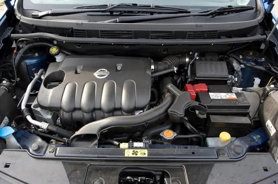 Nissan Note 20062013 Review (2018)   Autocar