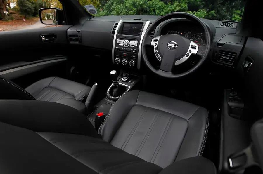 Nissan Altima 2007 Interior