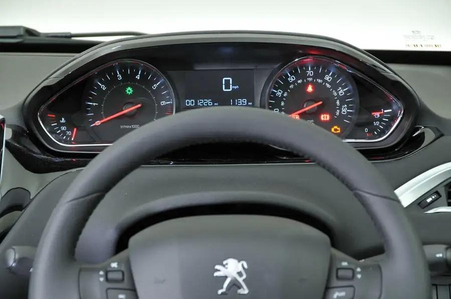 Peugeot 208 Review 2019 Autocar
