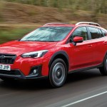 Subaru Xv Review 2021 Autocar