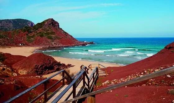 las mejores playas de espana para veranear