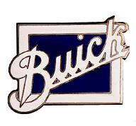 Buick logo history 1913-1930