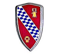 Buick logo history 1939-1942