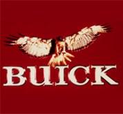 Buick logo history 1976-1990