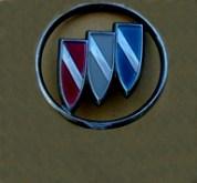 Buick logo history 1990-2002