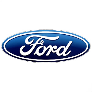 Ford Car Logo