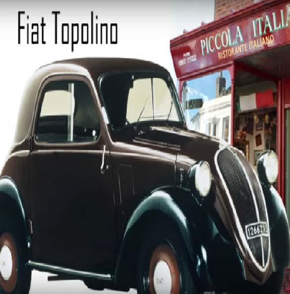 Lamborghini 1950