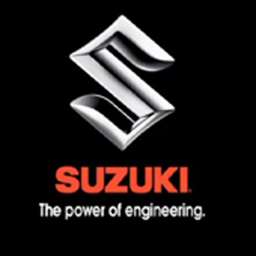 SUZUKI The power of engineering