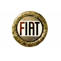 Fiat logo 1921 to 1925
