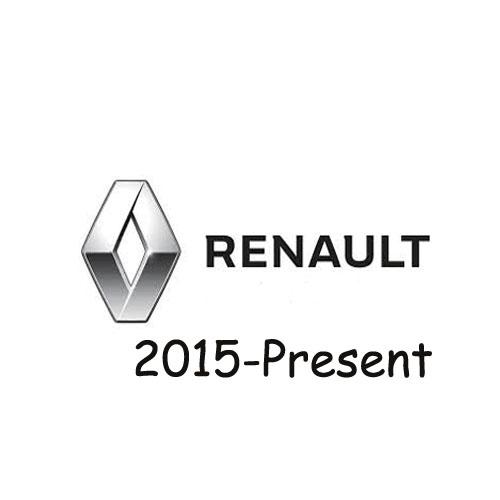 2015-Present
