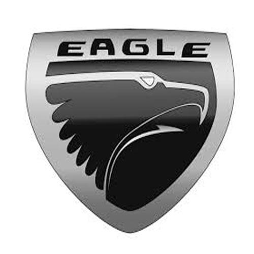 History of Eagle