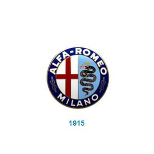 Alfa Romeo 1920 logo