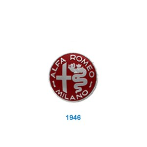 Alfa Romeo 1946 logo