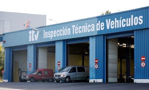 Las ITV inspeccionarán los sistemas electrónicos de los vehículos