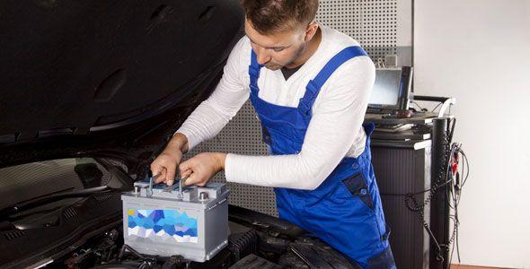La batería es responsable de una de cada cuatro averías de automóviles en invierno