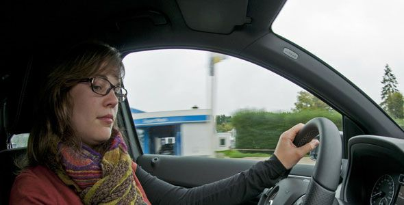 Descuentos en el seguro del coche a estudiantes con buenas notas