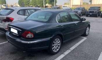 Jaguar X-Type – 378653636 pieno