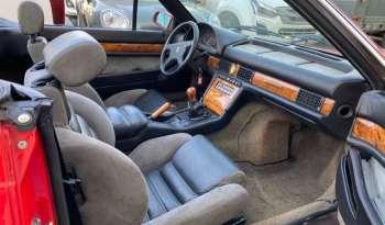Maserati Spyder – 412097058 pieno