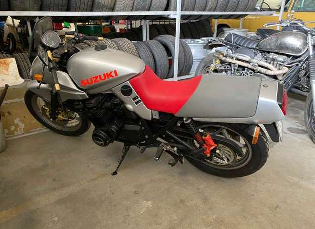 Suzuki GSX 1100 – 414653460 pieno