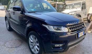 Land Rover Range Rover Sport – 419253398 pieno