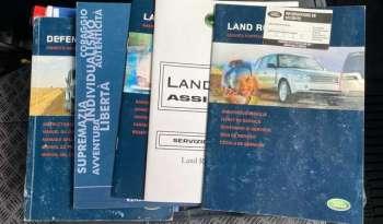 Land Rover Defender – 423320693 pieno