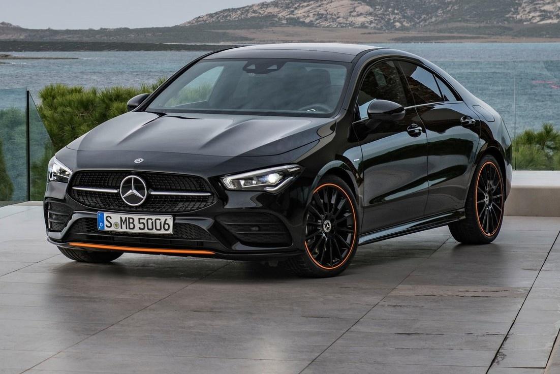 Картинки по запросу Mercedes-Benz CLA