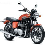 Triumph India launches 10 motorcycles starting from Bonneville Rs. 5.7 Lakh