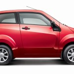 Mahindra Reva inaugurated EV charging station at BIAL