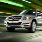Scoop : Mercedes-Benz GLK coming to India in 2016