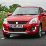 Maruti Suzuki to facelift the Swift & the Dzire for 2014