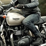 Triumph starts booking in India