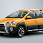 More Details on the 2014 Toyota Etios Cross