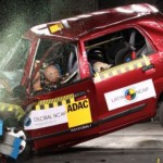 Crash test to be compulsary for all new cars from October 17