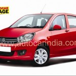 Maruti Suzuki A-star replacement to be called 'Celerio'