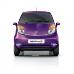 Tata Nano Twist launched. Priced at INR 2.36 lakhs.