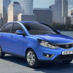 Tata unveils Bolt Hatch and Zest Sedan