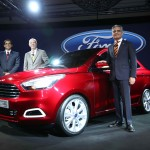 Ford 1.0-Litre EcoBoost Wins 8th Engine 'Oscar' in 4 Years